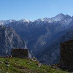 Los bufones de la costa oriental de Asturias